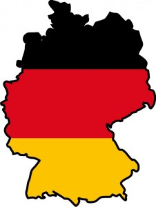 emigreren naar het Duitse rijk