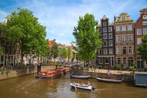 AMSTERDAM Movers